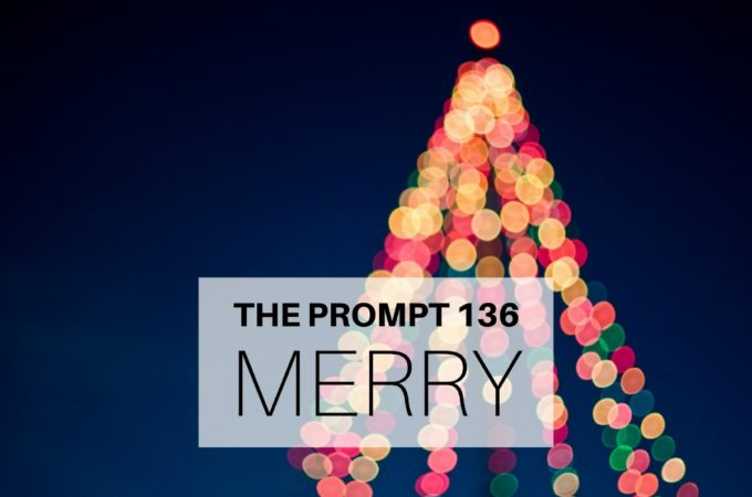 The Prompt 136: Merry