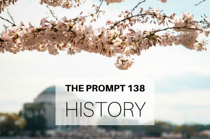 The Prompt 138: History