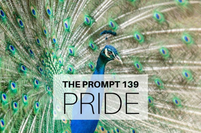 The Prompt: Pride