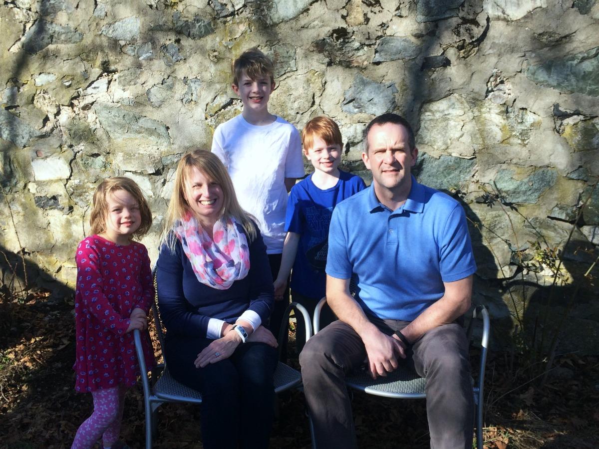 My Family February 1