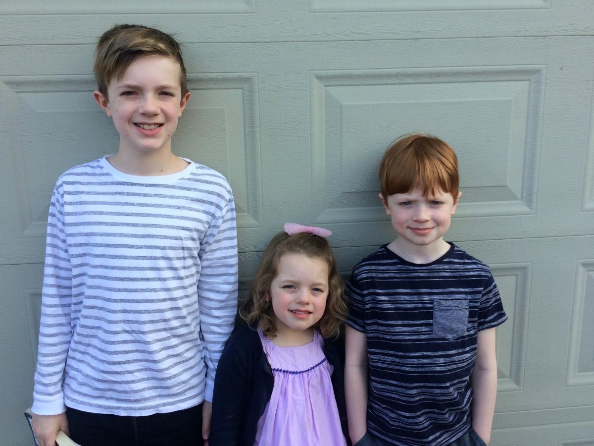 My Family February 4
