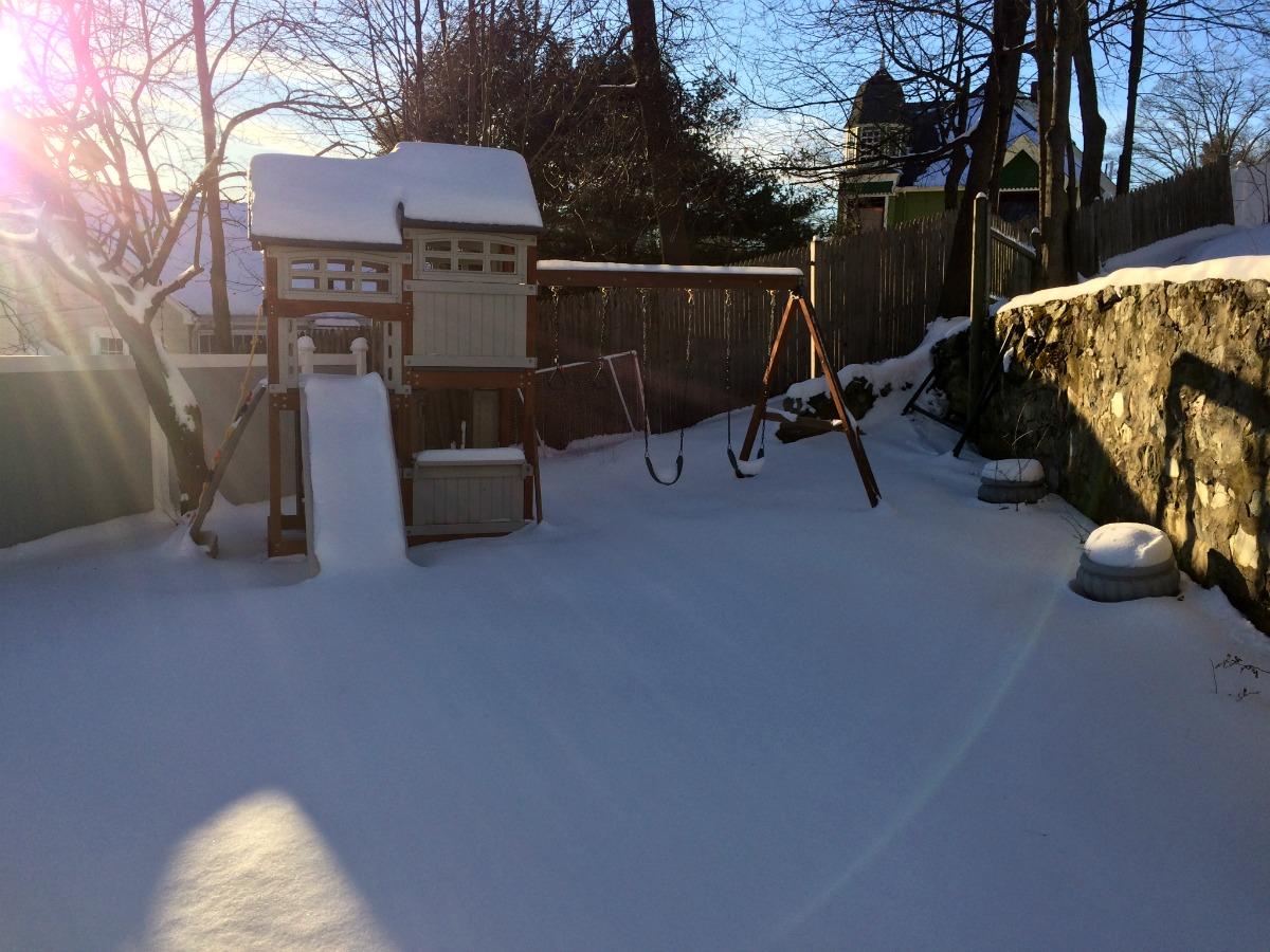 Snow Storm 10