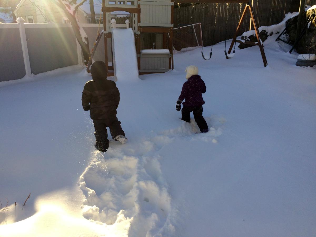 Snow Storm 11