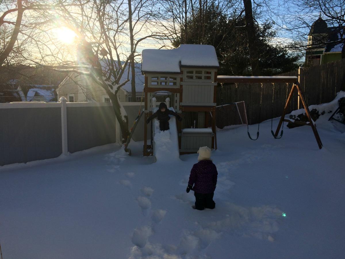 Snow Storm 12