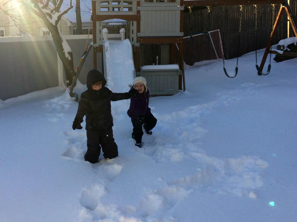 Snow Storm 13