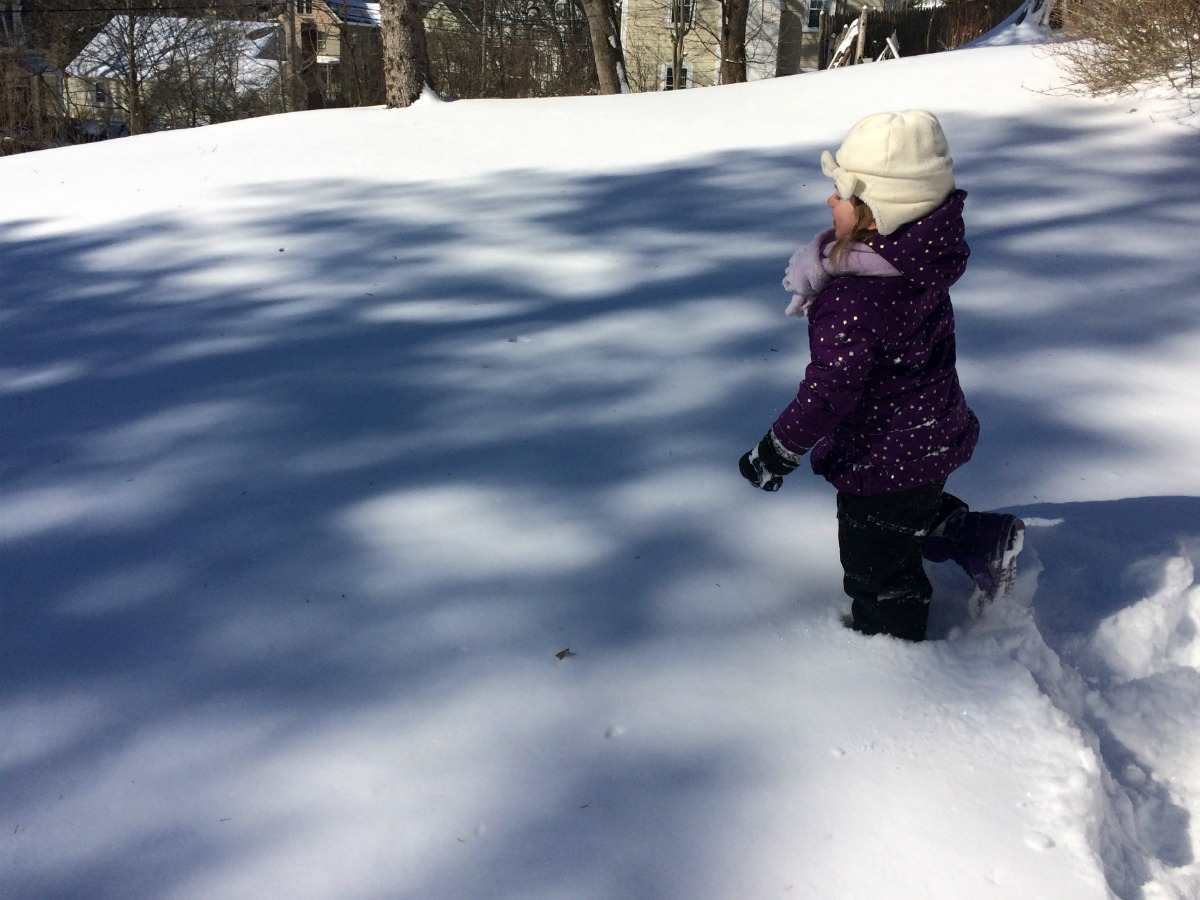 Snow Storm 7