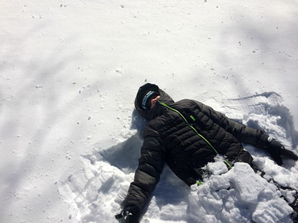 Snow Storm 9