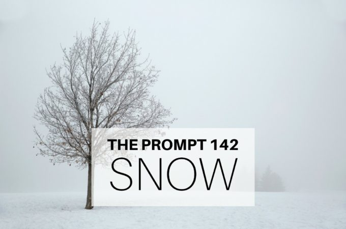 The Prompt: Snow