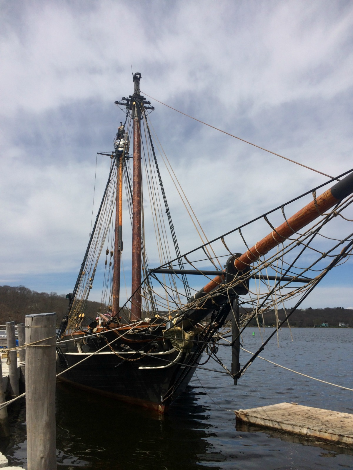Mystic Seaport 4