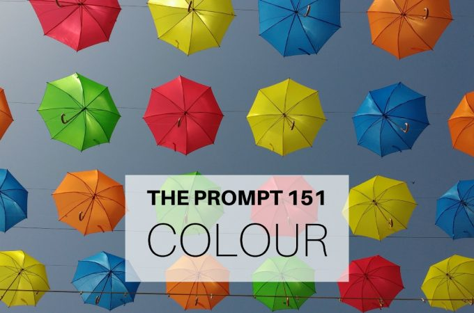 The Prompt 151: Colour