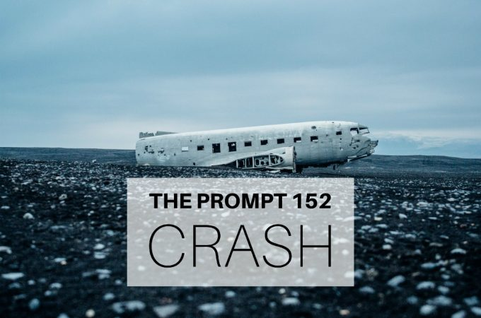 The Prompt 152: Crash