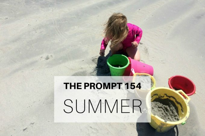 The Prompt: Summer