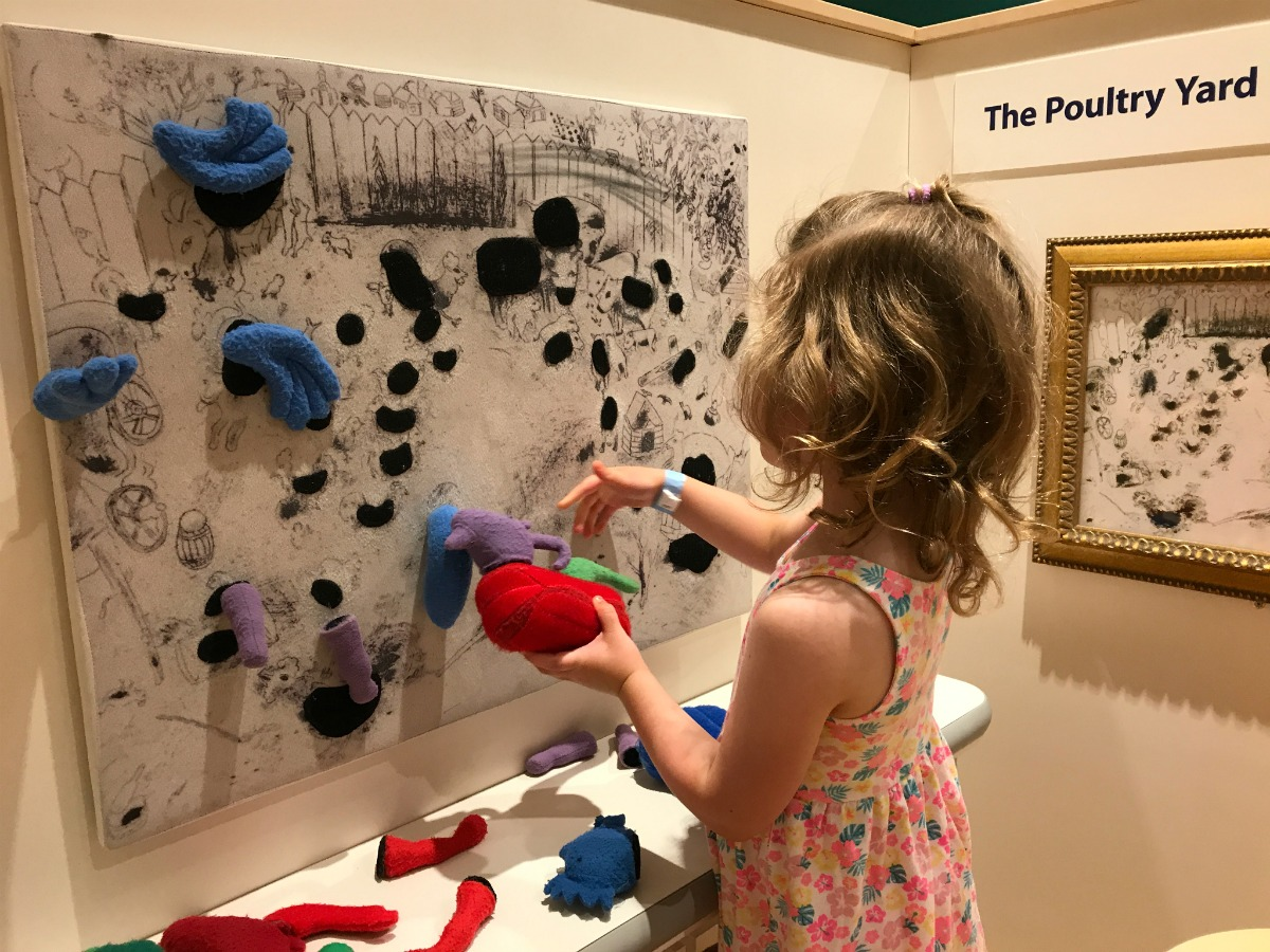 Snapshots from the Springfield Museums 16