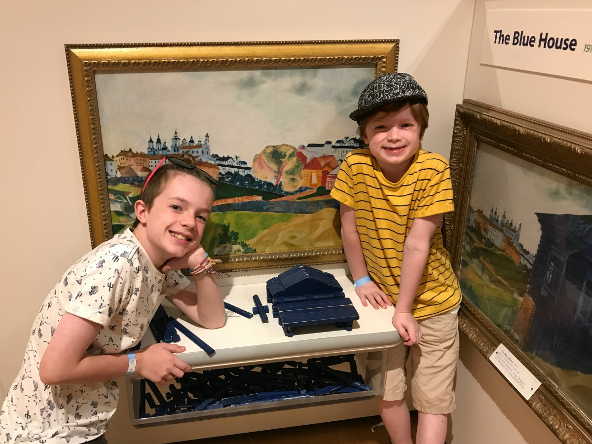 Snapshots from the Springfield Museums 19