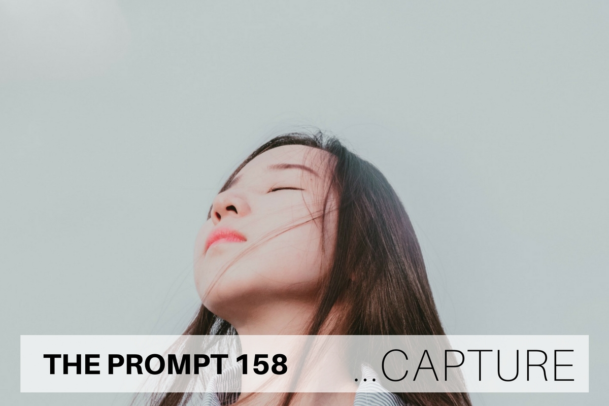 The Prompt 158: Capture