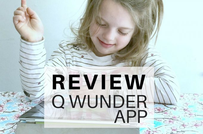 Review of Q Wunder App from EQtainment