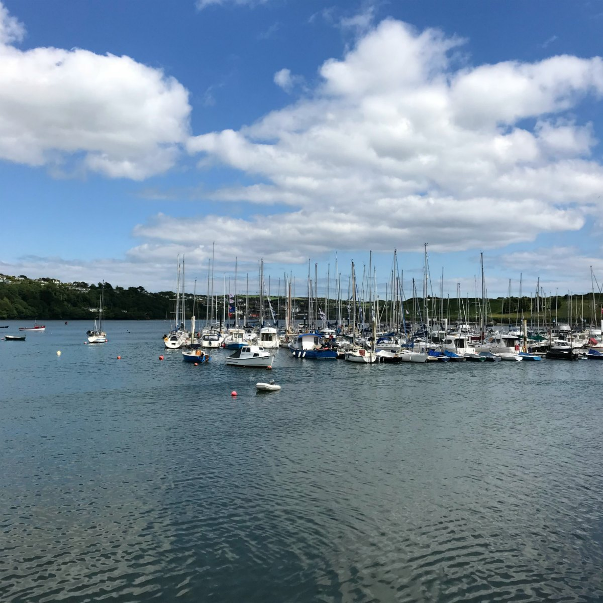 Snaphots from Ireland - Kinsale 3