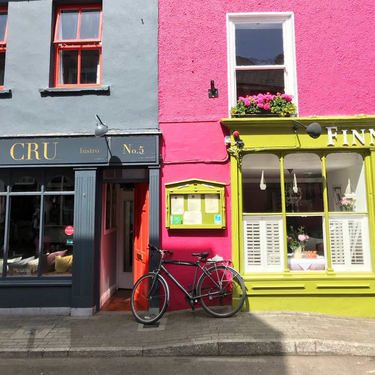 Snaphots from Ireland - Kinsale 8