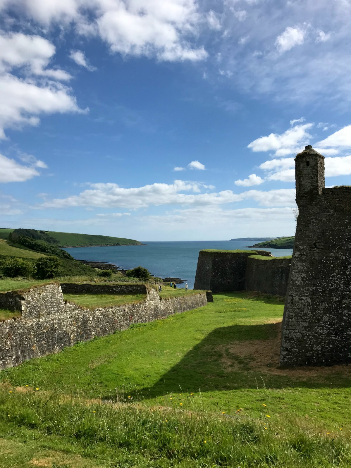 Snapshots from Charles Fort Kinsale 7
